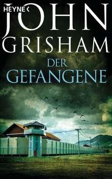John Grisham: Der Gefangene, Buch