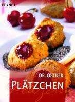 Oetker: Dr. Oetker: Plätzchen, Buch