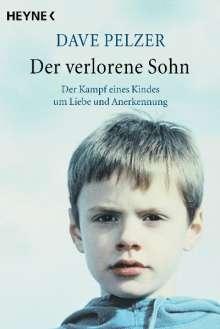 Dave Pelzer: Der verlorene Sohn, Buch
