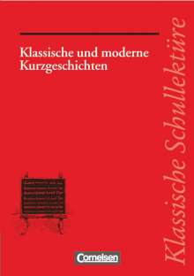 Herbert Fuchs: Klassische und moderne Kurzgeschichten, Buch