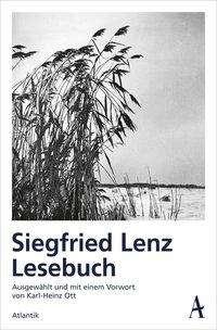 Siegfried Lenz: Lesebuch, Buch