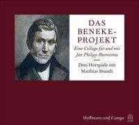 Das Beneke-Projekt, CD