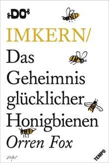 Orren Fox: Imkern, Buch