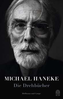 Michael Haneke: Die Drehbücher, Buch