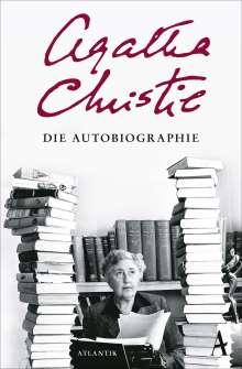 Agatha Christie: Die Autobiographie, Buch