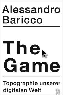 Alessandro Baricco: The Game, Buch