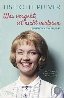 Peter Käfferlein: Was vergeht, ist nicht verloren, Buch