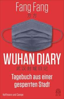 Fang Fang: Wuhan Diary