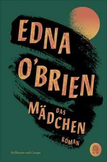 Edna O'Brien: Das Mädchen, Buch