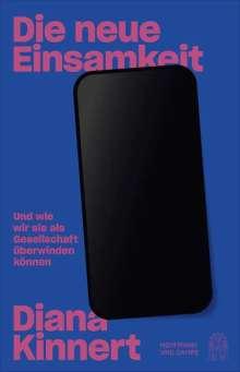 Marc Bielefeld: Die neue Einsamkeit, Buch