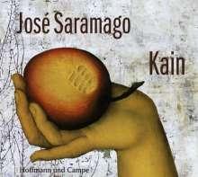 José Saramago: Kain, 4 CDs