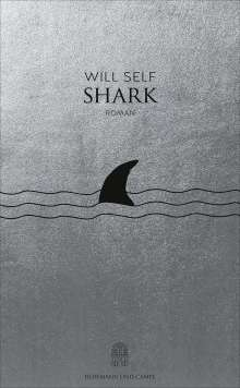 Will Self: Shark, Buch