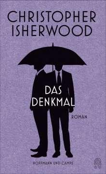 Christopher Isherwood: Das Denkmal, Buch