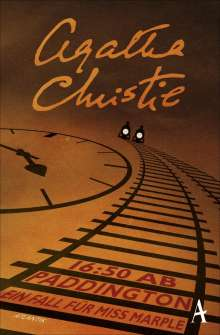 Agatha Christie: 16 Uhr 50 ab Paddington, Buch