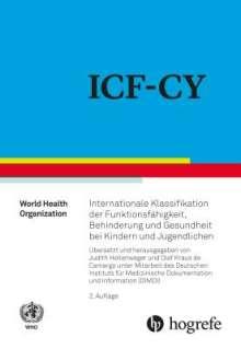 Icf-Cy, Buch