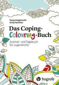 Pooky Knightsmith: Das Coping-Colouring-Buch, Buch