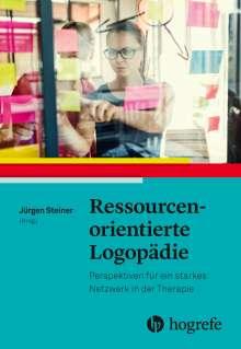 Ressourcenorientierte Logopädie, Buch