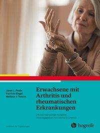 Janet L. Poole: Erwachsene mit Arthritis und rheumatischen Erkrankungen, Buch