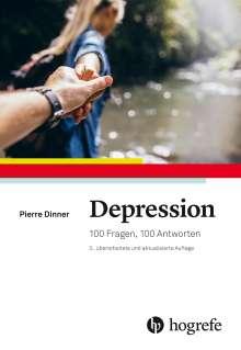 Pierre Dinner: Depression, Buch
