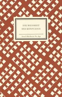 Konfuzius: Die Weisheit des Konfuzius, Buch