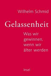Wilhelm Schmid: Gelassenheit, Buch