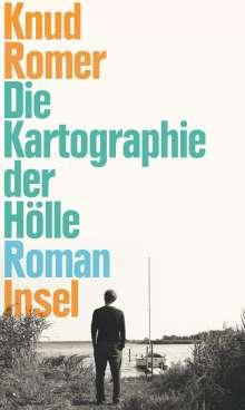 Knud Romer: Die Kartographie der Hölle, Buch