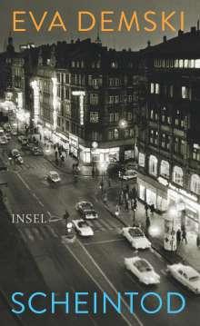 Eva Demski: Scheintod, Buch
