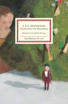 E. T. A. Hoffmann: Nussknacker und Mausekönig, Buch