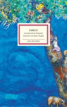 Jean de La Fontaine: Fabeln, Buch