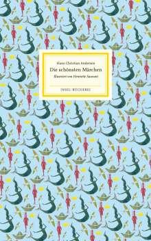 Hans Christian Andersen: Die schönsten Märchen, Buch
