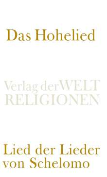 Das Hohelied, Buch