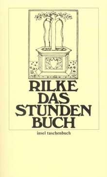 Rainer Maria Rilke: Das Stunden-Buch, Buch
