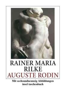 Rainer Maria Rilke: Auguste Rodin, Buch
