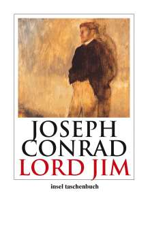 Joseph Conrad: Lord Jim, Buch