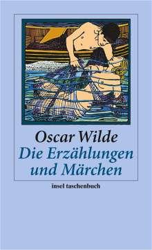 Oscar Wilde: Die Erzählungen und Märchen, Buch