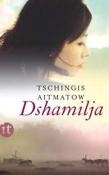 Tschingis Aitmatow: Dshamilja, Buch