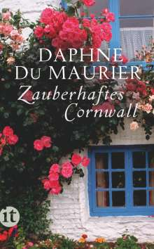 Daphne DuMaurier: Zauberhaftes Cornwall, Buch