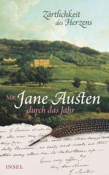 Jane Austen: Zärtlichkeit des Herzens, Buch