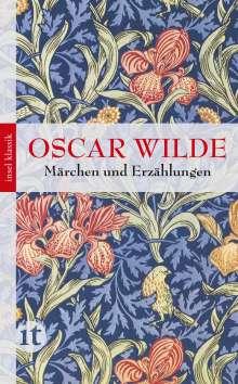 Oscar Wilde: Märchen und Erzählungen, Buch