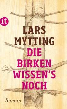 Lars Mytting: Die Birken wissen's noch, Buch