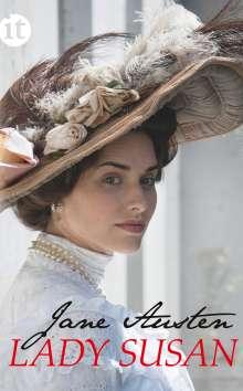 Jane Austen: Lady Susan, Buch