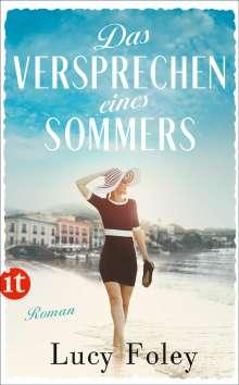 Lucy Foley: Das Versprechen eines Sommers, Buch