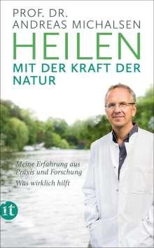 Andreas Michalsen: Heilen mit der Kraft der Natur, Buch