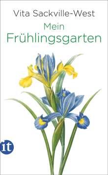 Vita Sackville-West: Mein Frühlingsgarten, Buch