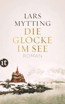 Lars Mytting: Die Glocke im See, Buch