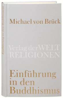 Michael von Brück: Einführung in den Buddhismus, Buch