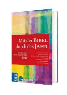 Mit der Bibel durch das Jahr 2020, Buch