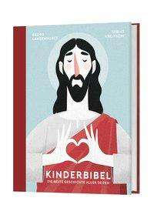 Georg Langenhorst: Kinderbibel, Buch