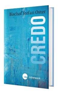 Stefan Oster: Credo, Buch
