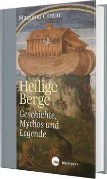Massimo Centini: Heilige Berge, Buch